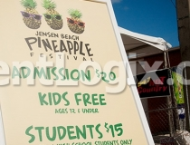 2014 Pineapple Fest - Jensen Beach FL