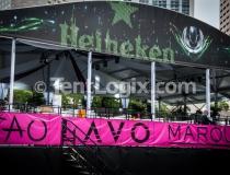 Temporary Venues Miami