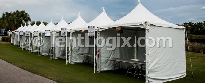 golf sporting events rentals