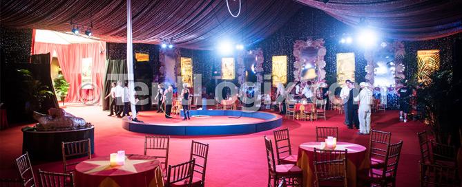 palm beach circus tent