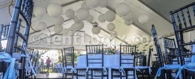 vero wedding tents